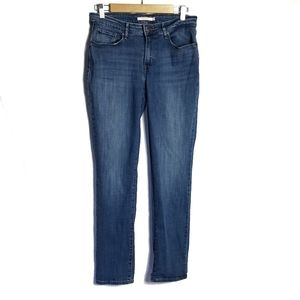Levi's mid rise skinny jeans size 30
